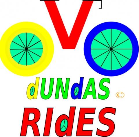 Safe Cycling in Dundas